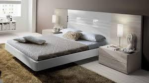 chambre detente chambre lit rectangle ambiance bois detente lit adulte