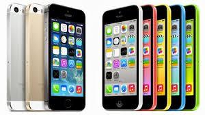 Speed Test parison iPhone 5S vs 5C vs 5 vs 4S vs 4 vs 3Gs vs