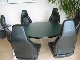 how to make 944 recaro office chair rennlist porsche