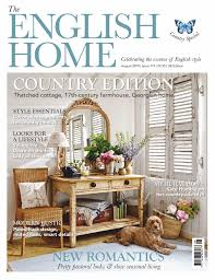 100 Home And House Magazine The English