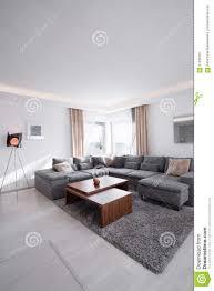 gemütliches wohnzimmer stockbild bild dekoration 57239167