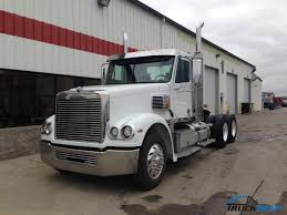 2006 Freightliner CC13242- CORONADO For Sale In Fargo, ND By Dealer
