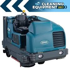 Tennant Floor Scrubbers 5680 by Used Tennant Floor Scrubbers And Sweepers For Sale
