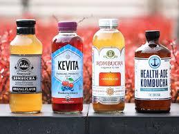 Kombucha Before Bed by Nutrition Expert Reveals Health Benefits To Drinking Kombucha