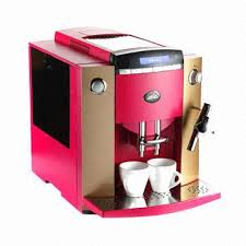 Espresso Coffee Machine China