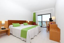 chambre altea hôtel cap negret à altea à partir de 30 destinia