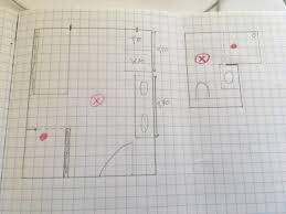 planung spots badezimmer elektrotechnikforum auf