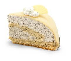 mohn marzipan sahnetorte heide bäckerei meyer