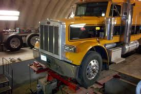 100 Commercial Truck Alignment Valley Brake Grafton ND 58237