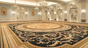 Carpet Northern Ireland by Ulster Carpets U0027 Grand Designs Fit Bill For Paris Ritz