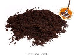 Extra Fine Coffee Grind Used For Turkish