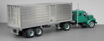 Cliff Read's 1/25-scale Mid-Fifties Mack B61T With Integ | Hemmings ... Marten Transport Ltd Southern Refrigerated Cascadia Central Trucking Company Best Truck 2018 The Worlds Photos Of Peterbilt And Refrigerated Flickr Hive Mind Reefer Vs Flatbed Dry Van Page 1 Ckingtruth Forum Photovoltaic Technologies Rooftop Solar Power For Trucks Lindsay Australia Limited Mackboy47s Favorite Photos Picssr Jordan Pemberton Distribution Refrigerated Delivery Whistler Sunshine Coast