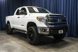 Any Ideas On Rim Offset And Tire Size?? | Toyota Tundra Forum