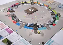 Copenhagen Board Game Design