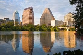 100 Austin City View Scape Commercial Architecture Jay Graham San