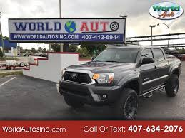 Used 2015 Toyota Tacoma For Sale In Orlando, FL 32809 World Auto Walt Disney World Joins Food Truck Brigade Orlando Sentine Automotive Diesel Technical School Fl Uti To Host Monster Jam Finals Xx 2018 Over Bored Official Used 2015 Toyota Tacoma For Sale In 32809 Auto Rejected Trucks At Gibson Press Conference Announcing 2019 Youtube Orlandos Top 7 Experiences For Serious Foodies 2014 Ford F350 Sd Sales Full Service Nextran Centers