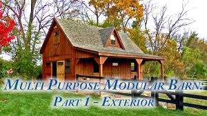 Multi Purpose Modular Barn: Part 1 - Exterior - YouTube 2 Story Singlewide Sheds And Modular Garages The Barn Raiser Exteriors Wonderful Homes Rustic Style Two Horse Barns Hillside Structures Home Barn Types Modular Barns Horse 635504 Us Photos Near Cheyenne Wyoming Uber Home Decor 35686 Prefabricated Stalls Horizon House Plan Prefab For Inspiring Design Ideas Building By Alexthedev In Environments Ue4 Marketplace Amish Built Elizabethtown Pa Lancaster Apartments Marvellous Living Quarters Plans Car