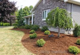 How to Re Mulch Your Garden Landscape Beds Like a Pro