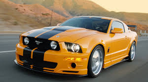 Nice Mustang Gtr 2 Ford Mustang Sports Car 3596 Nissan