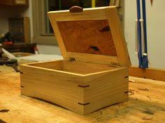 nice box with trays the idea can be used to store many things