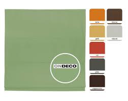 raffrollo faltrollo rollo für tür und fester innen sichtschutz blickdicht größe 120x175 cm farbvariante grün