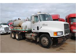 100 Used Vacuum Trucks Mack Ch613 For Sale On Buysellsearch Socony