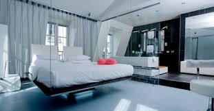 luxus schlafzimmer kube hotel wohnideen einrichten