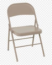 Folding Chair Png Hd - Cosco Folding Chairs, Transparent Png ...
