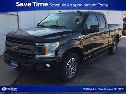 100 Ford Truck Cabs For Sale New 2018 F150 Anderson Lincoln Lincoln