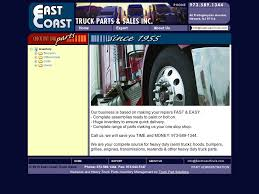 100 East Coast Truck Parts Sales Competitors Revenue And Employees