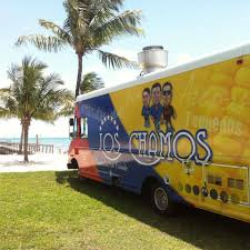 Los Chamos Food Truck - Home - Miami, Florida - Menu, Prices ... Food Truck Music Night North Beach Bandshell Cultic Beach Booth Fast Food Pagraph 18 Piece Miami Wrap Of Royal Carribean Graphink Design Print Promote The Best Trucks On The Coast Coastal Living Are Adopting Mobile Payment To Give Their Customers A Ice Cream Express West Palm Roaming Hunger Bella Vida By Letty Your Favorite Jacksonville Finder 30 In South Florida A Definitive List Ami Beach Fl Usa December 26 Stock Photo Royalty Free 7826135 Image Of In Park 4 Editorial Photography