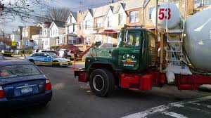 Mom, 2 Kids Injured When Concrete Truck Hits Pedestrians In Queens ...