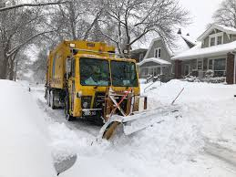 100 How To Plow Snow With A Truck City Hall Is The City Ready To Urban Milwaukee