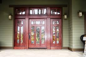 Solid Wood Front Doors For Homes Solid Wood Closet Doors