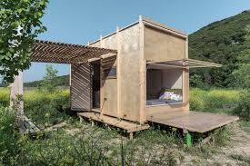 100 So Architecture Cabin On The Border SO Architecture And Ideas Mimarlk