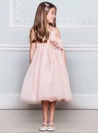 lydia blush bridesmaid dress young bridesmaids wedding bhs