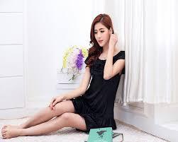 online get cheap pajamas for women silk aliexpress com alibaba