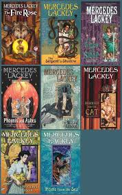 Elemental Masters Series By Mercedes Lackey 1995 2012