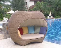canapé de jardin design canape design jardin