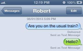How to stop sending iMessage texts to a Contact