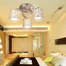 low ceiling lighting ideas for living room home design