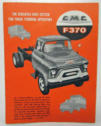 1959 GMC F370 Sales Folder Tci Eeering 51959 Chevy Truck Suspension 4link Leaf Rare 1959 Gmc 100 Series Big Window Pickup With Hydramatic Auto 1958 Gmc For Sale Bgcmassorg Napco 4x4 Gmc Fleetside 9310 Half Ton Short Bed Fleetside Apache 101 12 Streetside Classics The Nations Trusted Pick Up Ideal Classic Cars Llc Old Trucks For In Michigan Beautiful Autolirate 1994 Power Ram Ez Chassis Swaps 3500 Restored Long Bed Nice Interior 6 Cyl 4 Speed 1 Ton
