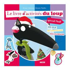 Poster Géant à Colorier Noël Pour Enfant De 3 Ans à 8 Ans Oxybul