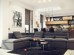 beispiele für wohnzimmereinrichtung hochmoderne wohnideen