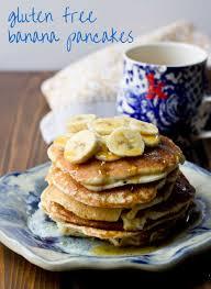 Pumpkin Pancakes With Gluten Free Bisquick by Gluten Free Banana Pancakes Love U0026 Zest