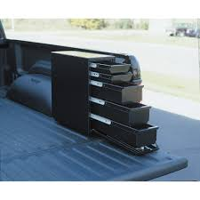 √ Truck Bed Tool Box Gun Storage, Truck Bed Tool Boxes With Drawers ...