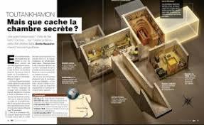 la chambre secrete l intérieur des chambres secrètes du tombeau de toutankhamon se