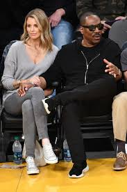 Eddie Murphy Reportedly Expecting 10th Child I'm - SoSialPolitiK