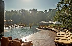 104 Hanging Gardens Bali Hotel Of Ubud Indonesia Review By Travelplusstyle