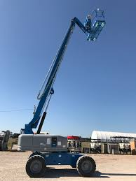 100 Truck Mounted Boom Lift I1Machines